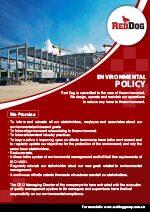 Environmental-Policy